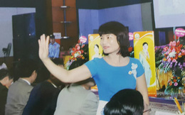 Phó TGĐ Liên kết Việt là… chủ tiệm gội đầu