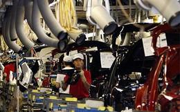 Bốn tháng, người Việt chi 1 tỉ USD nhập linh kiện ô tô