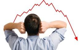 Hơn 80% số cổ phiếu có thanh khoản trên 2 sàn đã bị lỗ sau T+3
