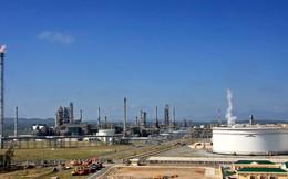 Xăng dầu Dung Quất lại ùn ứ vì chênh lệch thuế với xăng dầu nhập khẩu