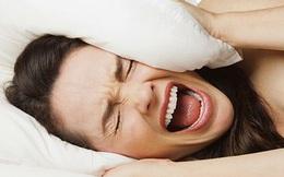 5 sai lầm thường gặp phá tan giấc ngủ ngon của bạn