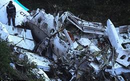 Người hùng cứu nhiều mạng sống trong vụ tai nạn máy bay thảm khốc ở Colombia