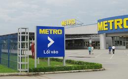 Tỷ phú Thái Lan hoàn tất thâu tóm Metro Việt Nam