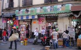 Mexico là nền kinh tế được hưởng lợi ít nhất từ hiệp định TPP