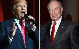 """Tỷ phú Bloomberg từ bỏ tranh cử vì """"Trump quá nguy hiểm"""""""