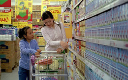 Giá lương thực thế giới đi lên, sản phẩm từ sữa tăng mạnh nhất