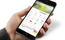 """Ví điện tử MoMo nhận đầu tư """"khủng"""", khoảng 30 triệu USD?"""