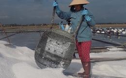 Diêm dân thờ ơ trước vụ muối mới