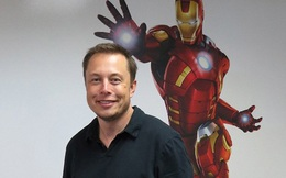 """Tỷ phú Elon Musk: """"Bỏ tất cả trứng vào một giỏ cũng không sao, miễn là mọi thứ trong tầm kiểm soát của bạn"""""""
