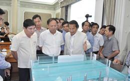 Chủ tịch UBND TP.HCM nhận xét về đề án chống ngập 20.000 tỉ