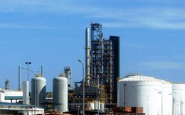 Yêu cầu báo cáo việc súc rửa đường ống Lọc dầu Nghi Sơn