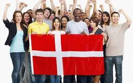 Đan Mạch là nước hạnh phúc nhất thế giới, Việt Nam xếp thứ 96