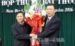 Nam Định có tân Phó Chủ tịch UBND tỉnh