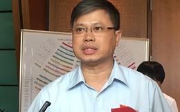 Bổ nhiệm 1 Sở 8 Phó Giám đốc ở Thanh Hóa: Bất chấp quy định