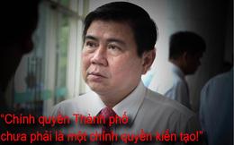 Những phát ngôn nổi bật của Chủ tịch TP.HCM trả lời chất vấn tại HĐND