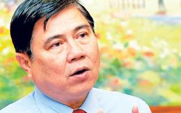 Chủ tịch TP.HCMNguyễn Thành Phong:Tập trung chỉnh trang và phát triển đô thị