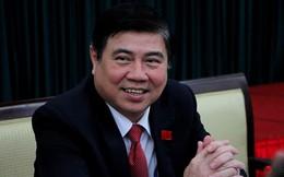 Phân công lĩnh vực phụ trách của Chủ tịch và 5 Phó chủ tịch UBND TP.HCM