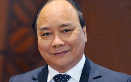 Đề cử ông Nguyễn Xuân Phúc làm Thủ tướng