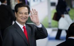 Hôm nay, Quốc hội tiến hành miễn nhiệm Thủ tướng Nguyễn Tấn Dũng