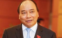 Thủ tướng Nguyễn Xuân Phúc làm Phó Chủ tịch Hội đồng Quốc phòng An ninh