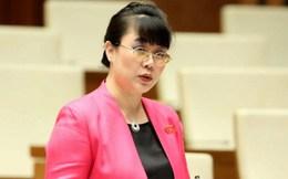 Vì sao bà Nguyệt Hường bị bác tư cách đại biểu Quốc hội?