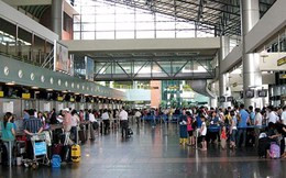 Xây dựng Cảng hàng không Nội Bài: Chênh lệch nhiều tỷ đồng