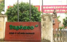 Traphaco quyết định chào bán trọn lô, thoái vốn tại Dược và Vật tư Y tế Thái Nguyên