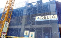 """Không cần quá nhiều tiền, công ty xây dựng Delta đã thâu tóm được hàng chục nghìn mét vuông """"đất vàng"""" tại Hà Nội"""