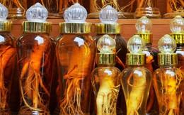 Việt Nam là thị trường nhập nhân sâm Hàn Quốc lớn nhất khu vực