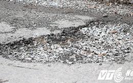 Những con đường đẹp bỗng trở nên 'đau khổ' ở Huế