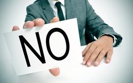 Ngay cả khi đang thất nghiệp, bạn cũng không nên gật đầu nhận công việc nếu có 5 dấu hiệu sau