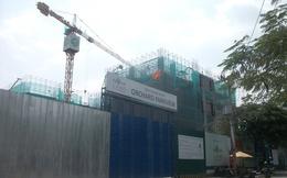"""Chủ đầu tư dự án 128 Hồng Hà nói gì về """"tin đồn"""" xây dựng không phép?"""
