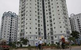 Nguyên Thứ trưởng Xây dựng: Phải phát triển nhà ở dưới 1 tỷ đồng