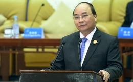 Thủ tướng lưu ý gì đối với hoạt động đầu tư tại Việt Nam của các doanh nghiệp Trung Quốc?