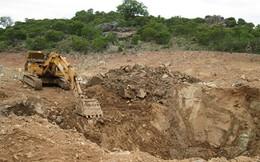 'Kho báu' 4.000 tấn vàng giấu dưới… ba cái giếng?!
