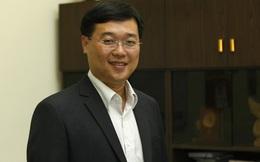 Giới thiệu anh Lê Quốc Phong để bầu làm Bí thư thứ nhất T.Ư Đoàn