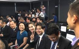 TPHCM: Cận cảnh bên trong nơi Tổng thống Obama gặp mặt giới trẻ khởi nghiệp