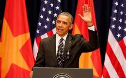 """Bài diễn văn ông Obama""""chạm đến trái tim"""" nhiều người"""