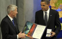 Cuối cùng thì Obama đã khẳng định ông hoàn toàn xứng đáng với giải Nobel Hòa Bình!