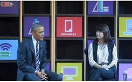 Ông Obama 'chất vấn' tham vọng trở thành Amazon Việt Nam của Adayroi