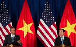 Vì sao ông Obama thăm Việt Nam vào cuối nhiệm kỳ?