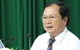 Ông Nguyễn Văn Quang tái đắc cử chủ tịch UBND tỉnh Vĩnh Long