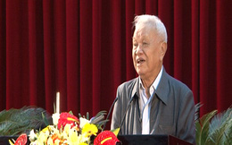 Nguyên Phó Thủ tướng Nguyễn Ngọc Trìu từ trần