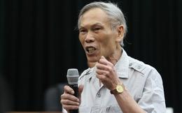 Ông Trương Đình Tuyển: Doanh nghiệp tư nhân cứ bị chèn lấn, Việt Nam có thể thua Campuchia ở vài lĩnh vực