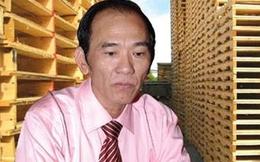 Ông Võ Trường Thành bị bán giải chấp gần 7 triệu cổ phiếu TTF ở đúng vùng giá đáy?