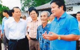 Bạc Liêu: Kỷ luật nguyên Bí thư huyện Phước Long