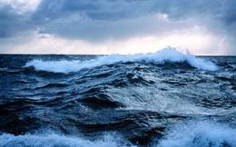 Não bộ bao la như biển khơi không một bóng thuyền, bởi chúng ta nghĩ nhiều mà làm chẳng bao nhiêu