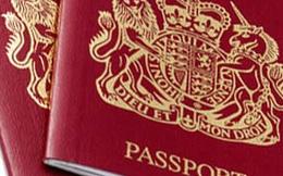 Vì sao hộ chiếu chỉ có màu đỏ, xanh và đen: Màu sắc nói lên nhiều điều hơn bạn tưởng