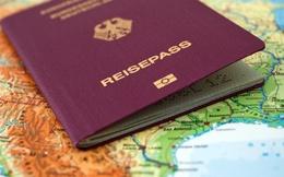 Hậu Brexit, Đức là quyển hộ chiếu mạnh nhất thế giới