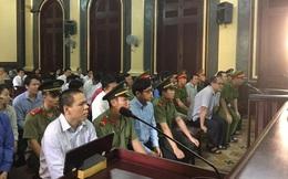 Phiên tòa sáng 28/7: Nguyên phó phòng VNCB Sài Gòn xin nghỉ việc vì không muốn chống đối lãnh đạo